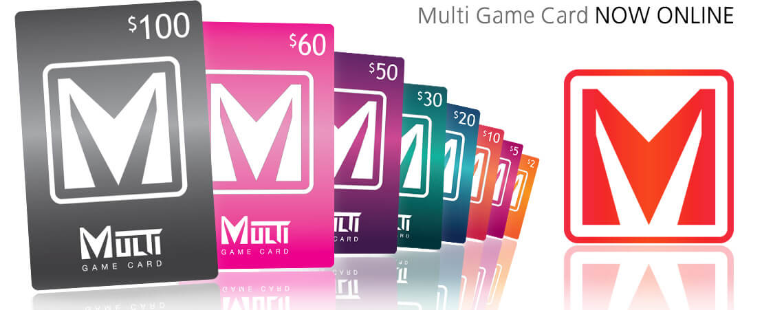 Image result for Multi Game Card!